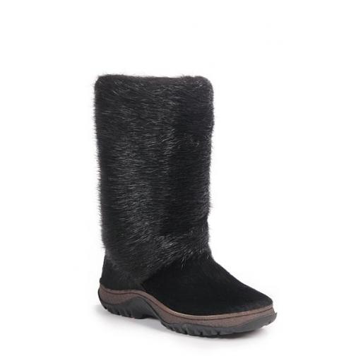 Обувь женская унты-486378