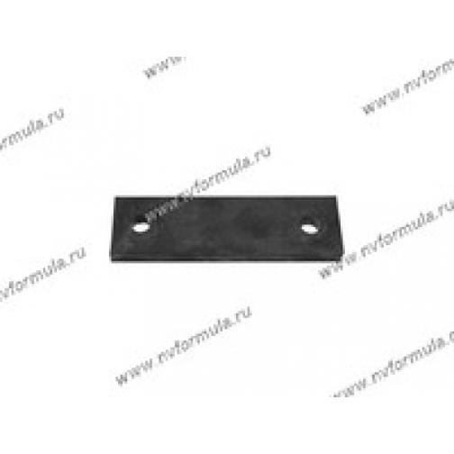 Крепеж глушителя Волга 72-1203057-А ремень короткий-428019