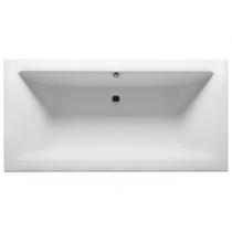 Ванна RIHO LUGO VELVET 170x75 см
