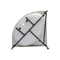 Каркас сварной для акриловой ванны Aquanet Vitoria 00187507