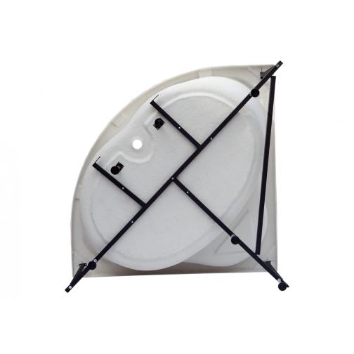 Каркас сварной для акриловой ванны Aquanet Vitoria 00187507 11495251