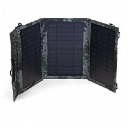 Портативное ЗУ со встроенной солнечной батареей Proline SWL-101U Camo-5006041