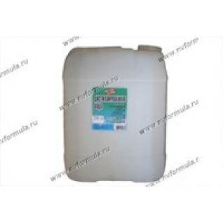 Вода дистиллированная ЭЛТРАНС 20л-416786