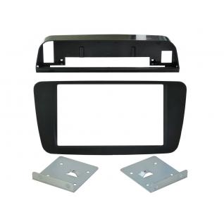 Переходная рамка Intro RMB-W246 для Mercedes B-Class (W246), A-Class (W176) (крепеж) Intro-6823881