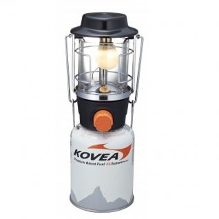 Лампа газовая Kovea Galaxy Gentleman, 250 lux (KGL-1403)