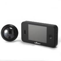 Видеоглазок для входной двери с монитором и записью PST-3,5М