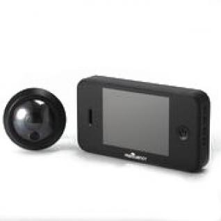 Видеоглазок для входной двери с монитором и записью PST-3,5М-5006169