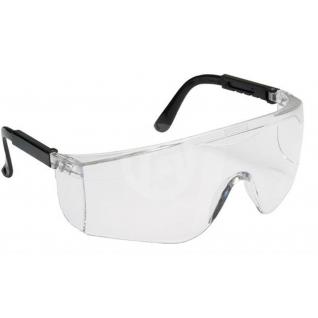 Защитные очки CHAMPION C1005 прозрачные-8919288
