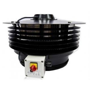 Вентилятор Soler & Palau CTB/4-400/160