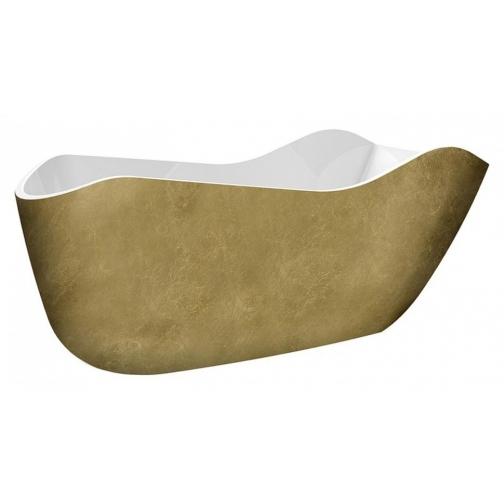 Отдельно стоящая ванна LAGARD Teona Treasure Gold 6944851