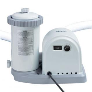 Насос-фильтр для бассейна Intex 5678л/ч (28636)