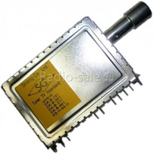 Тюнер СК-В-301 ( L )-1310125