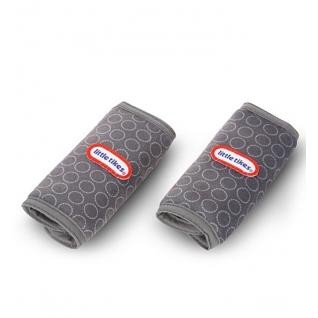 Накладка на ремень Little Tikes Накладки на ремни Harness Wraps серые-1961550