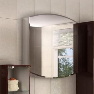 Зеркало-шкаф Акватон Севилья 80