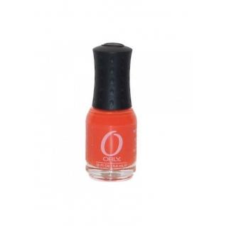 Orly Лак для ногтей №640 holla mini