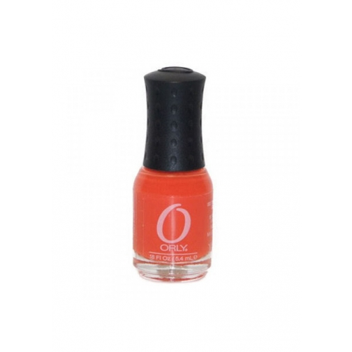 Orly Лак для ногтей №640 holla mini-4940890