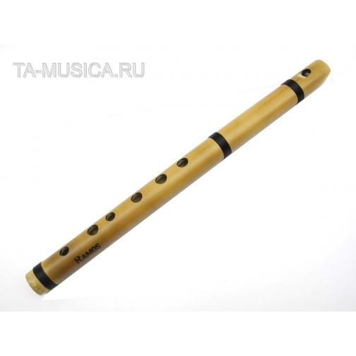 Флейта Ramos Picuyo До с чехлом (Перу)-5099776
