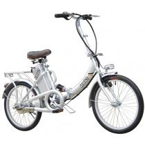 Электровелосипед ECOBAHN 604LI (ЛИТИЙ)