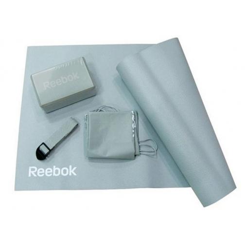 Reebok Набор для йоги Reebok RAEL-11025GR-454406