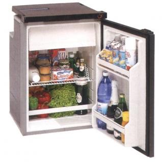 Isotherm Холодильник однодверный Isotherm Cruise 100 IM-1100BA1AA0000 12/24 В 1 - 4 А 100 л-1215961
