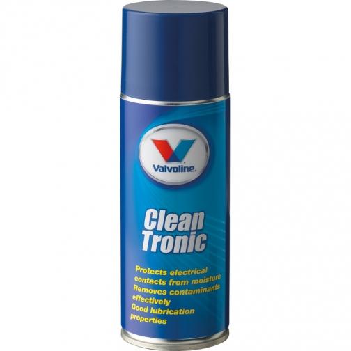 Средство для электрических контактов VALVOLINE CLEAN TRONIC 400мл-5990719