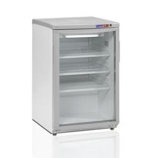 COOLEQ Шкаф холодильный со стеклом COOLEQ BC145-9188084