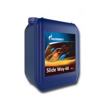 Индустриальное масло ГАЗПРОМНЕФТЬ Slide Way-68, 20л