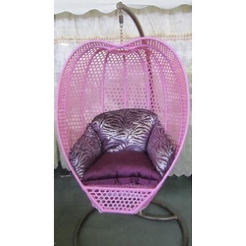 Подвесное кресло из искусственного ротанга МД-080/9-6822542