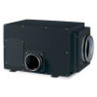 DANVEX DD - 56F канальный осушитель воздуха для бассейнов с подмесом воздуха