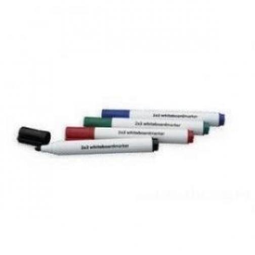 Маркеры для магнитно-маркерных досок 2х3 AS 104-399259