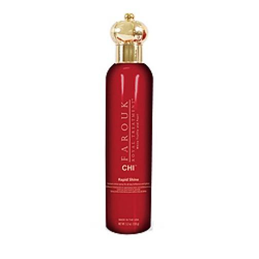 CHI Royal Treatment Rapid Shine - Спрей «Моментальный блеск Королевский»-4942877
