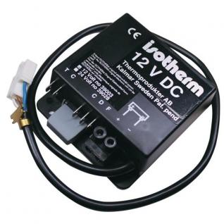 Isotherm Электронный блок управления Isotherm SEG00001BA 12 В для модели Danfoss BD 2,5-6844544