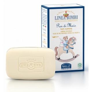 Мыло Helan Органическое детское мыло без щелочи Helan Linea Bimbi-1962728