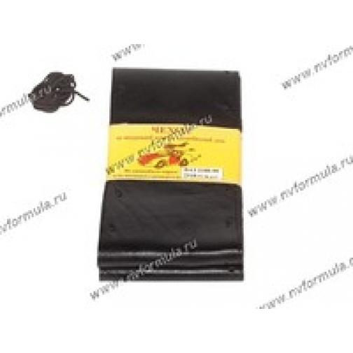 Оплетка на руль 2108-15 кожа-432795