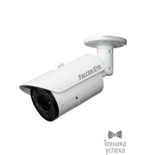 Falcon Eye FALCON EYE FE-IPC-BL200PV Видеокамера IP 2.8 - 12 мм, белый-8164043