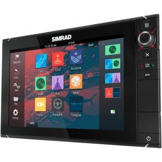 Многофункциональный дисплей Simrad NSS12 evo2 Combo Simrad-6944966