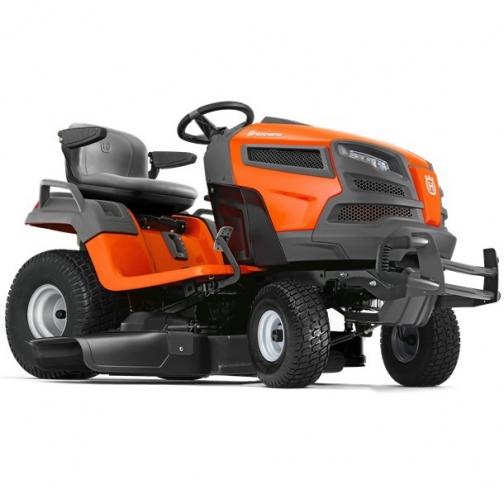 Садовый трактор Husqvarna TS 342 (арт. 9604103-71)-8947552