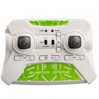 Бампер Дрон на р/у зеленый Silverlit-37896532