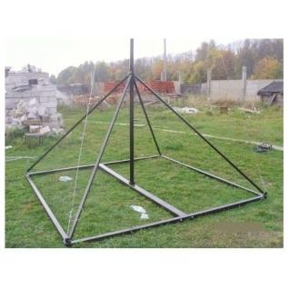 Мачта АМУ-1-1-300-559995