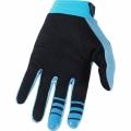 Fox Fox Dirtpaw Race Glove Aqua (MX16) (2016)