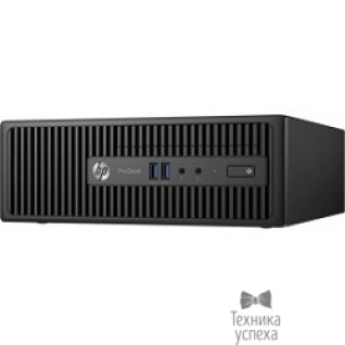 Hp HP ProDesk 400 G3 T4R69EA SFF/i3-6100/4Gb/500Gb/W10Pro+W7Pro/DVDRW/k+m