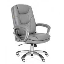 Кресло CHAIRMAN 668 цвет серый