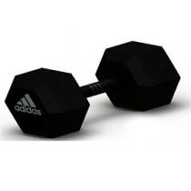 Adidas Гантель гексагональная Adidas, 15 кг ADWT-10345
