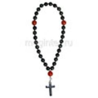 Четки православные из соколиного глаза, 10 мм-9056785