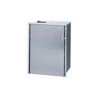 Isotherm Холодильник однодверный Isotherm Cruise 130 Inox IM-1130BB1NK0000 12/24 В 1,2/5,0 А 130 л с левосторонней дверью-1215955