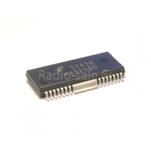 Микросхема KA9258Dsmd-6853804
