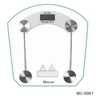 Электронные напольные весы Mercury-37774918