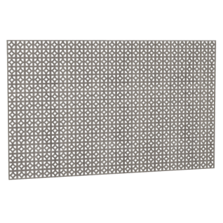 Декоративный экран Квартэк Эфес 600*1200 (металлик)-6768999
