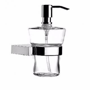Диспенсер для жидкого мыла VITRA Diagon A44427EXP