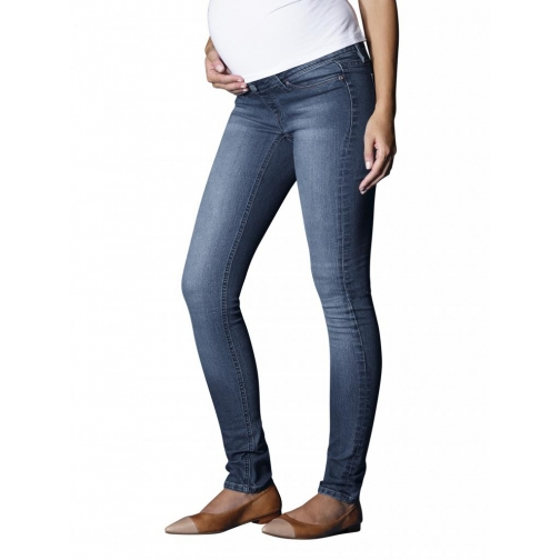 Джинсы женские Maternity Super Skinny Jeans 747943